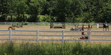 Opening Doors Open House at Rerun Thoroughbred Adoption tickets