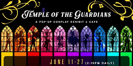 Temple of the Guardians tickets