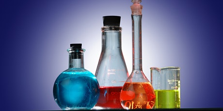 Chemistry Preliminary (Year 11) at Parramatta Library tickets