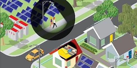 Community Renewable Energy Meeting tickets
