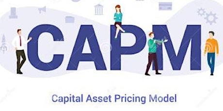 CAPM Class Room Training in Redding, CA tickets