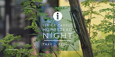 2021 Woodleigh School Senior Campus Homestead Night – Redux tickets