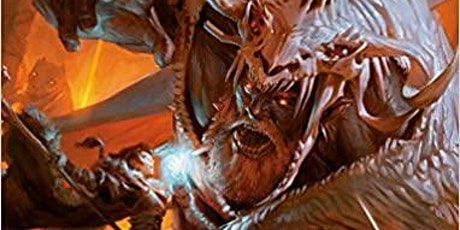 Dungeons and Dragons for Beginners tickets