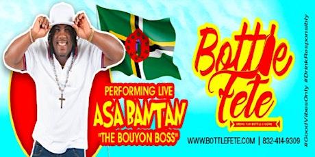 BOTTLE FETE #REUNION - Caribbean BYOB Festival tickets