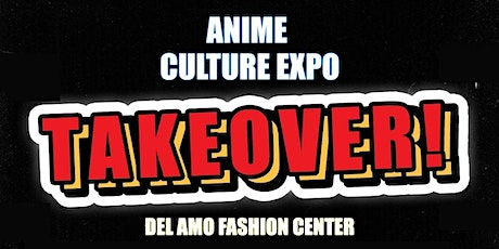 Anime Guild Torrance tickets