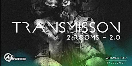 TRANSMISSION 2.0 tickets