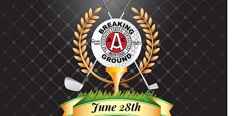 Hooked on AGC  2021 Golf Tournament tickets