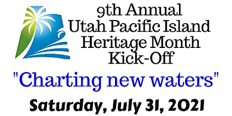 9th Annual Utah Pacific Island Heritage Month Kick Off Vendor Information tickets