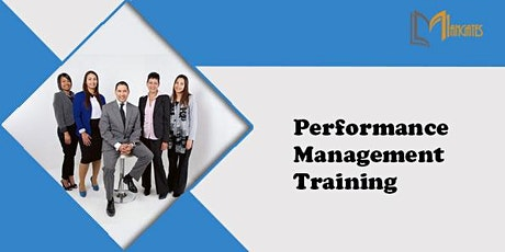 Performance Management 1 Day Virtual Live Training in Singapore tickets