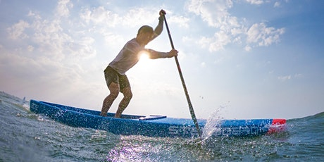 Booth Training SUP Workshop Gold Coast tickets