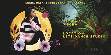 Sneha Desai Choreography presents Enjoy Enjaami x Jadi - In person PORTLAND tickets