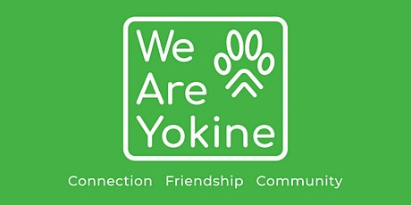 [We Are Yokine] Family Games Day tickets