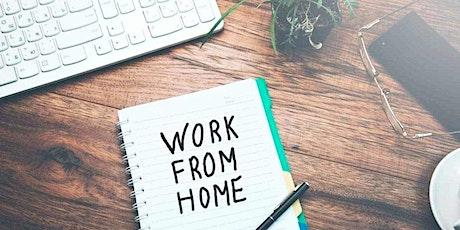 FREE Homepreneur Webinar tickets