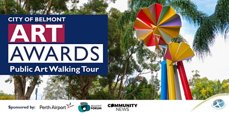 Public Art Walking Tour tickets