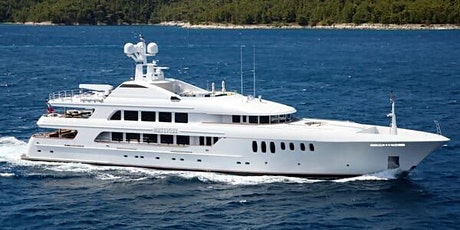 INDEPENDENCE DAY WEEKEND YACHT  PARTY tickets