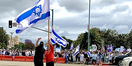 Rally for Israel - Sunday May 23rd tickets