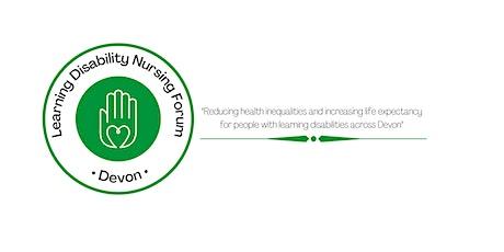 Devon Learning Disability Nurses Forum tickets