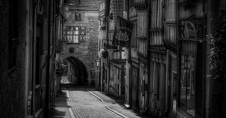 Medieval London Walk image