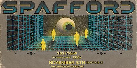 Spafford (Night 2) tickets