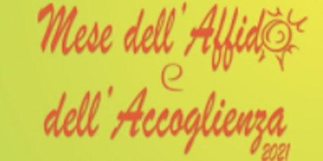 """Interno 8: """"Affido sotto le stelle"""" -special guest Niccolò Agliardi biglietti"""