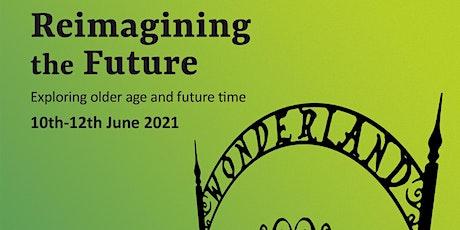 Reimagining the Future tickets