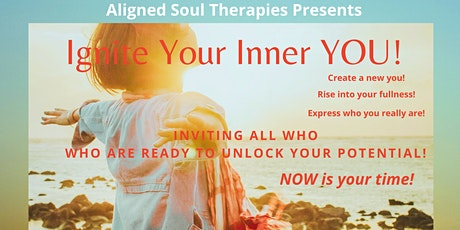 IGNITE YOUR INNER YOU! tickets