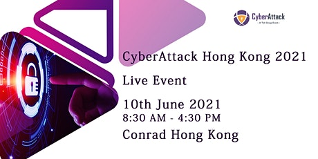 Cyber Attack Hong Kong Series tickets