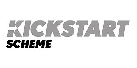 UK Government Kickstart Programme – Information Webinar (hospitality focus) tickets
