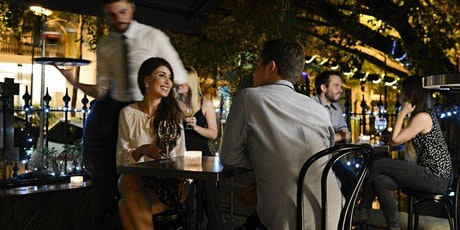 Speed Dating Melbourne| In-Person | Cityswoon | Ages 32-42 tickets