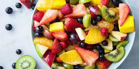 How to be Healthy - Nutrition Workshop tickets