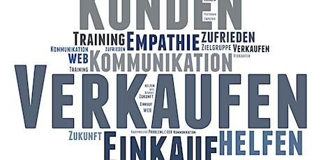 Verkaufen 2.0 mit Jürgen Dawo - Deutschlands erfolgreichstem Bauunternehmer Tickets