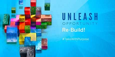 Unleash Opportunity Re-Build! tickets