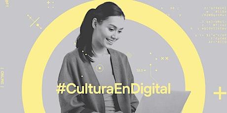 Foro Cultura En Digital. Transformación digital en museos entradas