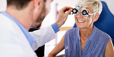 How diabetes affects the eye
