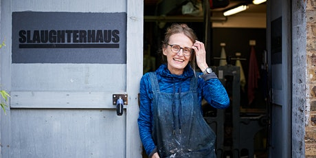 FOUND IT! A startup's journey. Meet the Founder of SLAUGHTERHAUS tickets