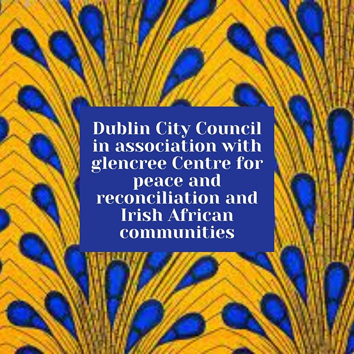 Entanglements - Africa and Dublin City image