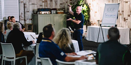 East Brisbane Business Event - Sales Mastery tickets