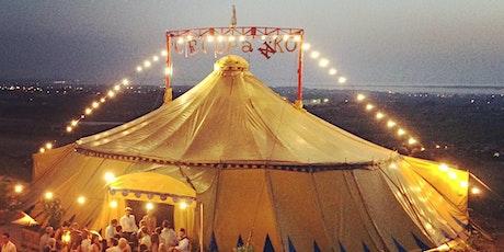 Circo Paniko Tickets