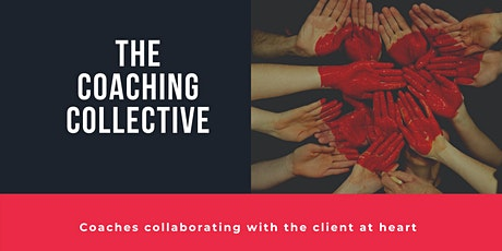 The Coaching Collective - June tickets