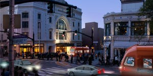 The Providence Streetcar Project