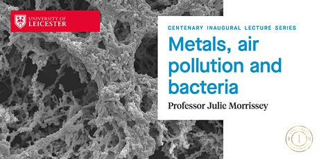 Professor Julie Morrissey Inaugural Lecture tickets