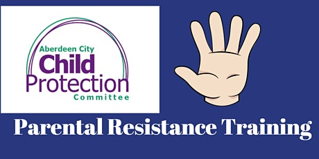 Parental Resistance - Virtual Training tickets