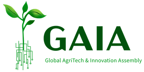GAIA - Global AgriTech and Innovation Assembly tickets
