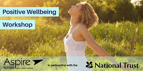 Positive Wellbeing Workshop tickets