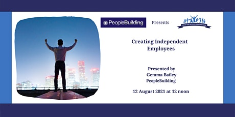 Creating Independent Employees tickets