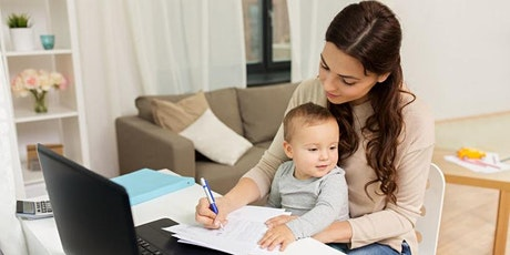 Cómo crear un negocio digital desde cero sin descuidar a tu familia entradas