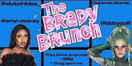 The Brady Brunch tickets