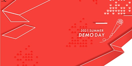 Venture Accelerator Demo Day tickets