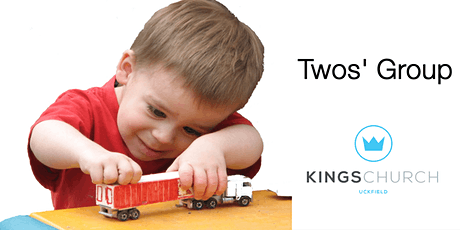 Twos Group Uckfield 25th June tickets