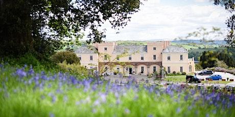 Pentillie Castle Garden Open Day tickets